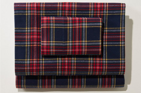 The 10 Best Flannel Sheets On The Market Style Living