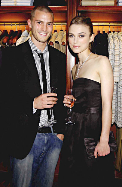 Knightley dating fannish dating