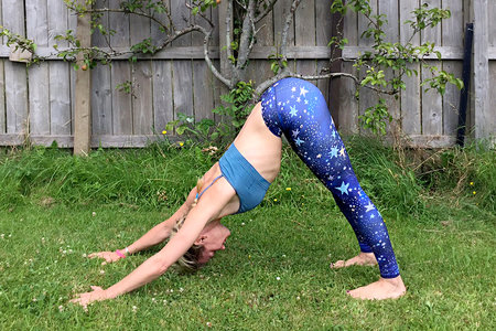 yoga moves to help you feel confident from julie montagu
