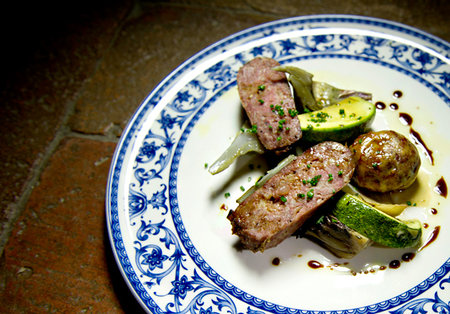 That S A Spicy Meatball Around The World In 80 Plates Blog