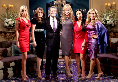 Watch Ep 20: Reunion Part II | The Real Housewives of ...