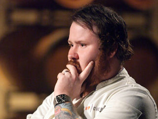 Kevin Gillespie: The Meat Stigma | Top Chef Blog