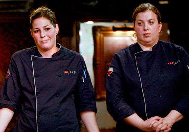 grayson i chris top chef datingje 17 dobnih godina za početak druženja