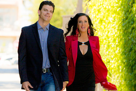 How to marry a millionaire patti stanger
