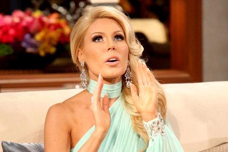 Gretchen Who? Tamra Judge Reacts To Ex-RHOC Star Rossi