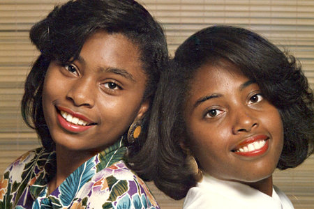 Married to Medicine' Stars: See 134 Amazing Vintage Pics! | The