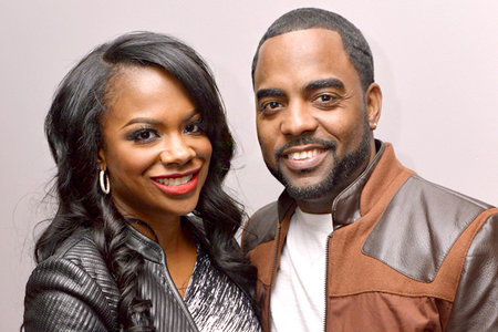 All The Details On Kandi Burruss Wedding The Daily Dish