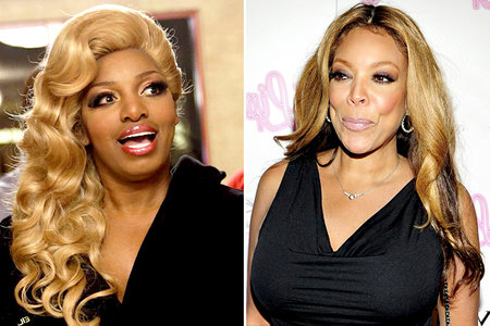 e1c71a75f6 NeNe Explains Her Beef With Wendy Williams