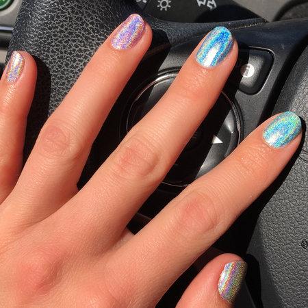 Celebrity Manicurists Share Spring Nail Secrets | Lookbook
