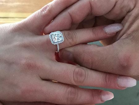 Real Housewives Rings