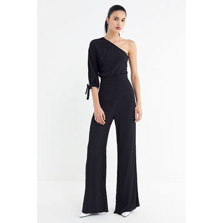 b29e035464e2 Best Holiday Party Outfit Ideas: Festive, Stylish Jumpsuits | Lookbook