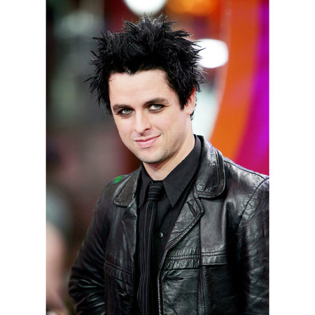 Green Day Is Working On A Makeup Collaboration With Kat Von D