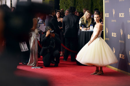 Millie Bobby Brown Shares Her Fashion And Style Secrets Style Living