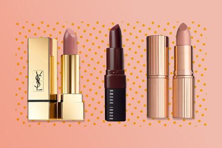 Best Nude Lipstick for Every Skin Tone: Dark to Light Nudes