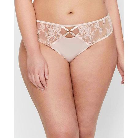 afa55ee3c4df9d Shop Ashley Graham's Everyday Sexy Essentials Lingerie Line | Lookbook