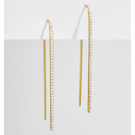 Bauble Bar Everyday Fine Jewelry Line: Shop Gold Rings