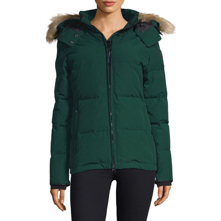 ebfaaf679fd Canada Goose Parka Review: Is a $1,000 Puffer Worth It?   Lookbook