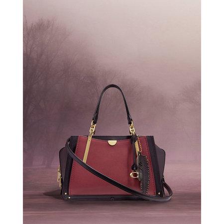 f5c34c28 Coach Dreamer Bag: Shop Straight Off the NYFW Runway Now | Lookbook
