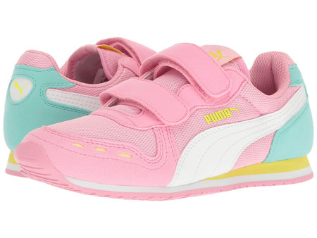 Shoes That Will Hold Up to Active Kids