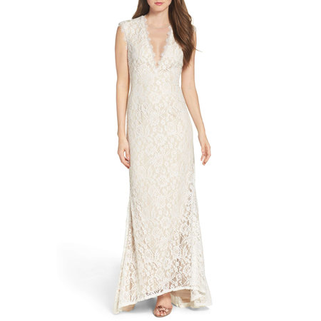 b3e0807e573 Cheap Wedding Dresses  Affordable Bridal Gowns Under  500