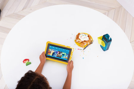 Amazon's Fire HD 8 Kids Edition Tablet Review | Home & Design