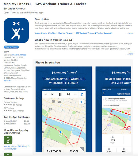Best Fitness Apps for iPhone 2017 | Home & Design on map my fitness android, map my travel, map my run, map my walk for fitness,