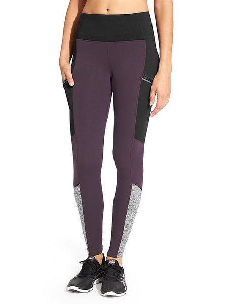 fe5583d8ffe05e Fleece Lined Leggings and Workout Tights   Lookbook
