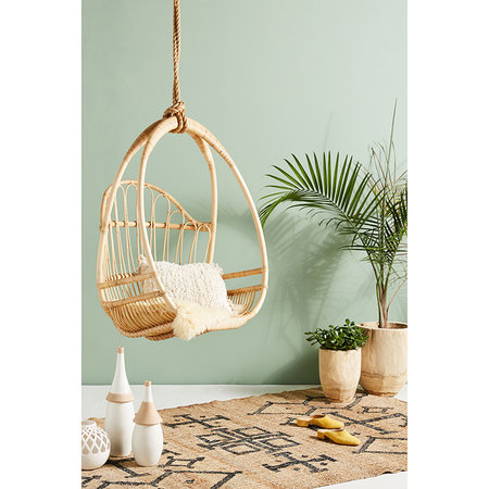 The Best Hanging Chairs Style Living