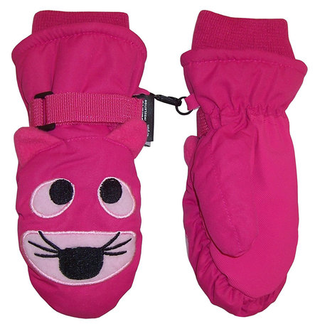 0ec7410ae Waterproof Snow Mittens for Toddlers and Kids
