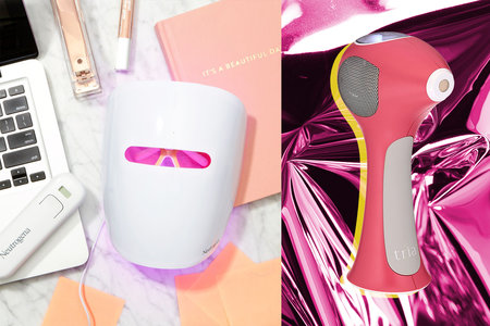 A Top Dermatologist Says These At-Home Devices Will Give You Skin Like a Celeb