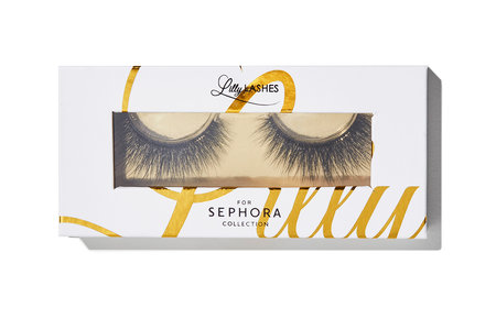 55d4cf4f7d0 Kylie Jenner's Falsies Lilly Lashes by Lilly Ghalichi Launch at ...