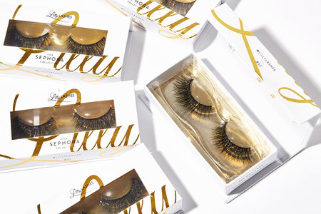 b0991c2a954 ... of hard work have gone into building my brand and getting me to this  point, so to have everyone that walks into a Sephora store see Lilly Lashes  is ...
