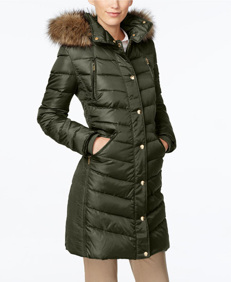 President S Day Sales On Women S Puffer Coats Lookbook