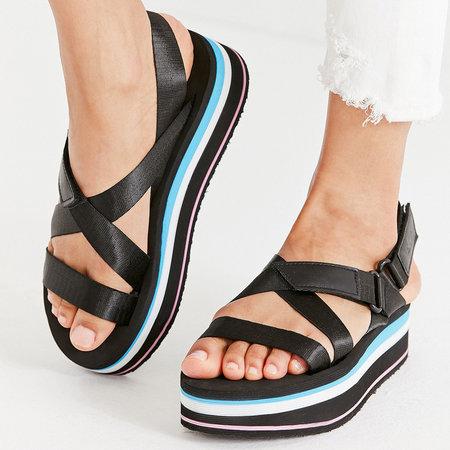 5ab88e9caf1 Jarvis Platform Sandal