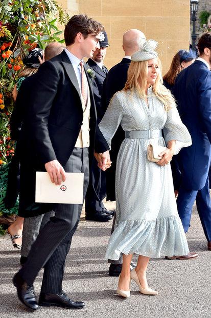 Ellie Goulding dating Prins Harry
