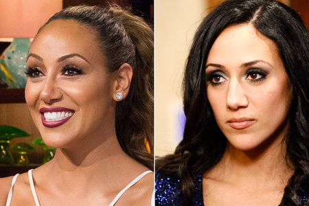 Melissa Gorga Admits to Nose Job on Real Housewives of New