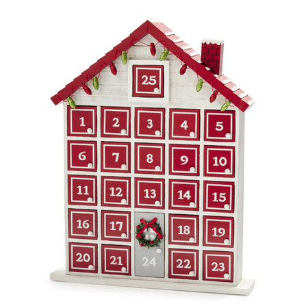 Creative Advent Calendars For Christmas Style Amp Living