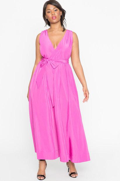 Plus-Size Dresses for Spring | Home & Design