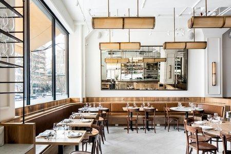 Magnificent Chefs Vinny Dotolo Jon Shooks New York City Food Diary Download Free Architecture Designs Rallybritishbridgeorg