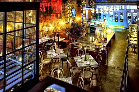 Stupendous Chefs Vinny Dotolo Jon Shooks New York City Food Diary Download Free Architecture Designs Rallybritishbridgeorg