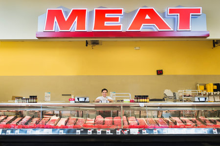 Frozen Meat at Grocery and Supermarket Often Sold as Fresh | The Feast