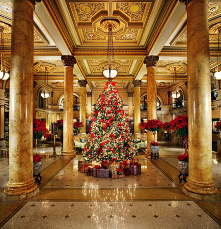Best Christmas Trees.Best Christmas Trees In America 11 Unique Attractions Jetset