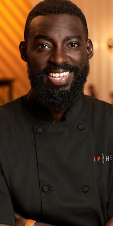 Top Chef Season 17 Bodyshot Eric Adjepong