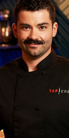 Top Chef Season 17 Bodyshot Joe Sasto
