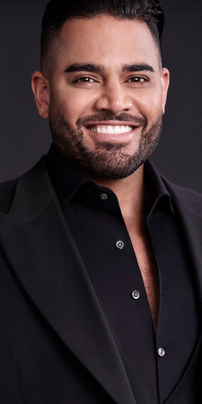 Shahs Of Sunset Season 8 Bodyshot Mike Shouhed