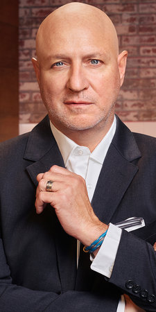 Top Chef Season 18 Bodyshot Tom Colicchio