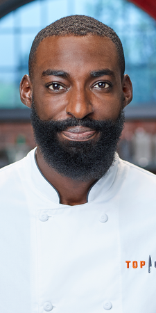 Pablo Lamon | Top Chef