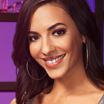 Charli Burnett Vpr Season 8 Head Shot