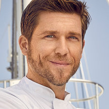 Below Deck Sailing Season 1 Headshot Adam Glick