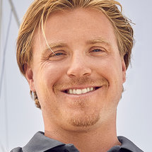 Below Deck Sailing Season 1 Headshot Paget Berry